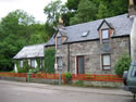 Palmerston self catering Lochcarron