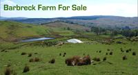 Barbreck Farm for sale in Argyll