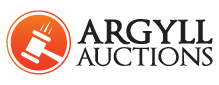 Argyll Auctions - online auction site for Scotland