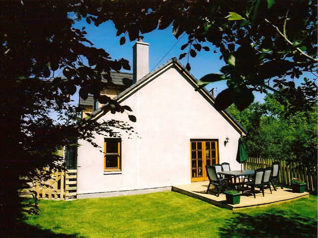 self catering cottage Benderloch - Tunnag Cottage