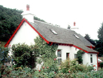 Glen Nevis Cottage and Caravans self catering Fort William Scotland
