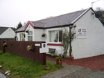 Lachan Cottage self catering Benderloch near Oban Argyll