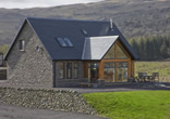 Self catering by Loch Awe, near Oban Scotland - Collaig Byre